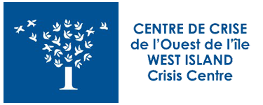 Logo West Island Crisis Center